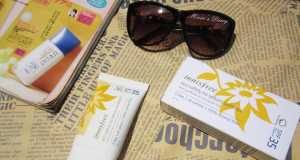 INNISFREE ECO SAFETY NO SEBUM SUNBLOCK SPF 35/PA++