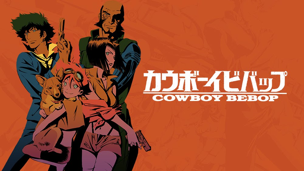 THE COWBOY BEBOP: THE MOVIE