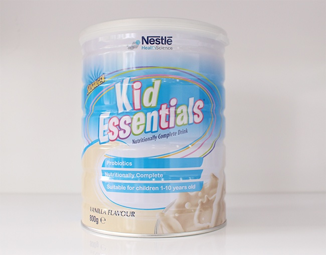 SỮA KID ESSENTIALS - ÚC
