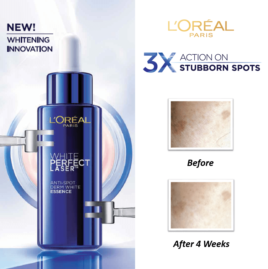 SERUM L'OREAL WHITE PERFECT LASER